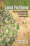 Land Fictions Ghertner Lake 202 Cover