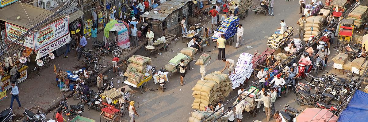 india market place
